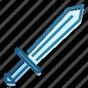 adventure, quest, steel, sword, warrior, weapon