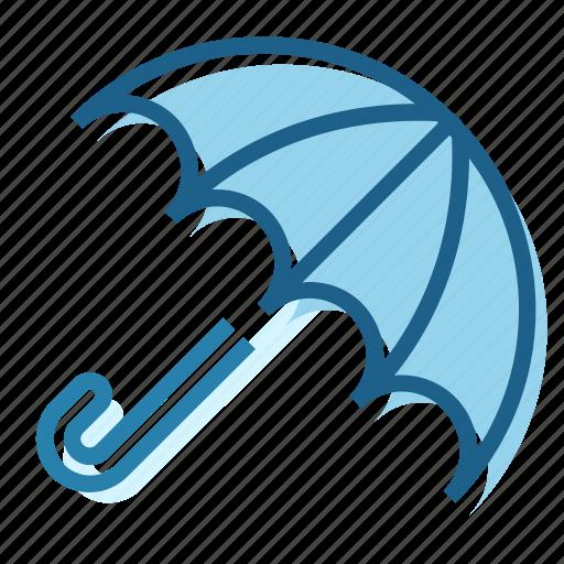 dry, protection, rain, romance, roof, umbrella icon