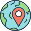 app, gps, localization, locally, location, navigation, pointer