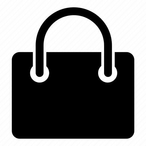 bag, price, sale, shopping icon
