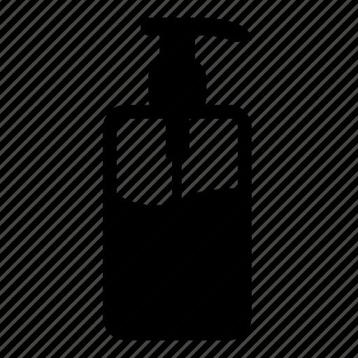 bottle, fuel, pump, spray icon