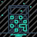 add, calculate, calculation, mathematics, solve icon