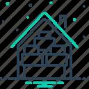 goods, house, penus, storeroom, warehouse