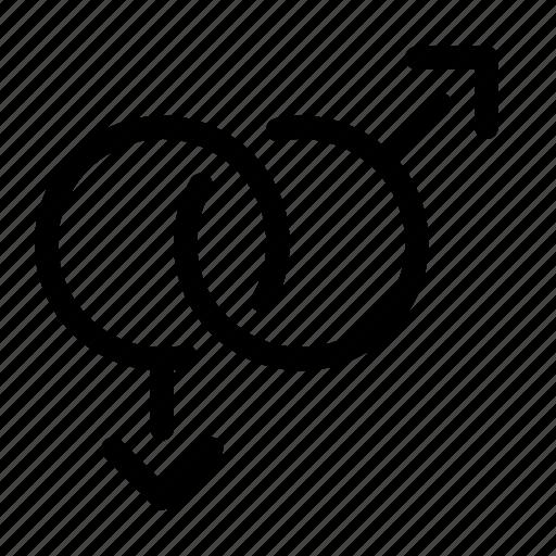 gay, gender, homosexual, male icon