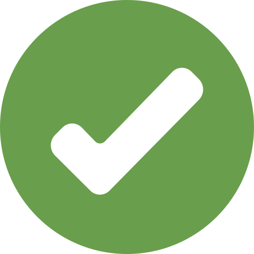 Accept, check, good, mark, ok, tick, yes icon - Free download