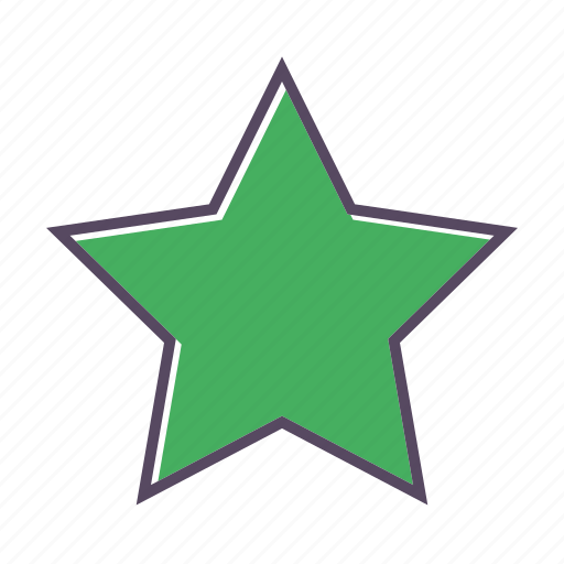 best, favourite, like, star icon