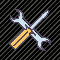 repair, tool, tools icon