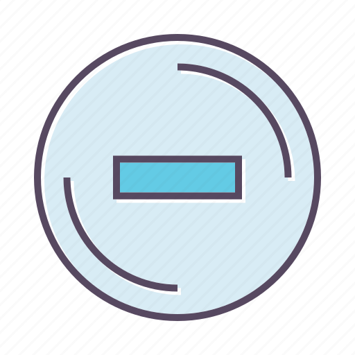 Cancel, close, delete, minus, remove, sign icon - Download on Iconfinder