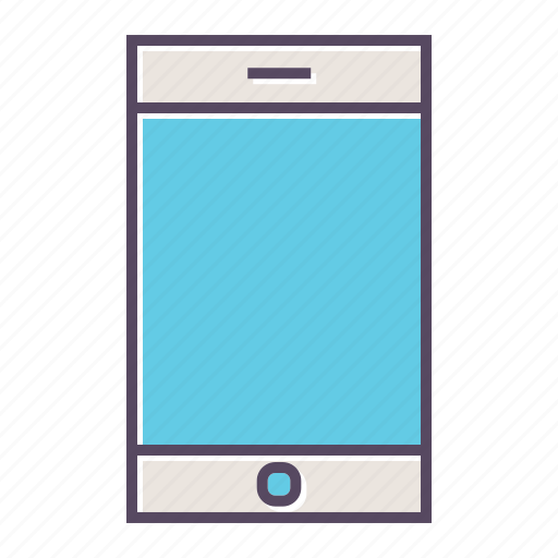 Phone, mobile, smartphone, telephone icon - Download on Iconfinder