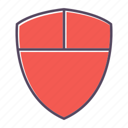 lock, password, protect, protection, safety, security, shield icon