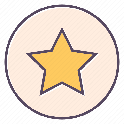 best, favorite, star, win, winner icon