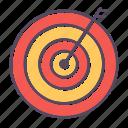 center, shoot, goal
