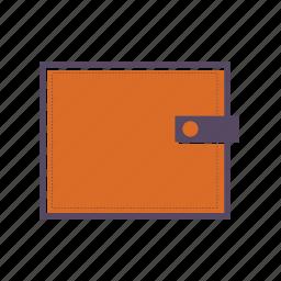 cash, money, pocket, wallet icon