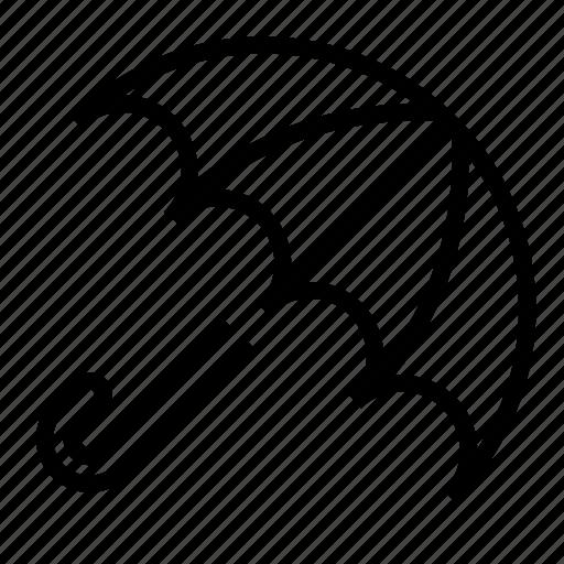 Profesion, protection, rain, umbrella icon - Download on Iconfinder