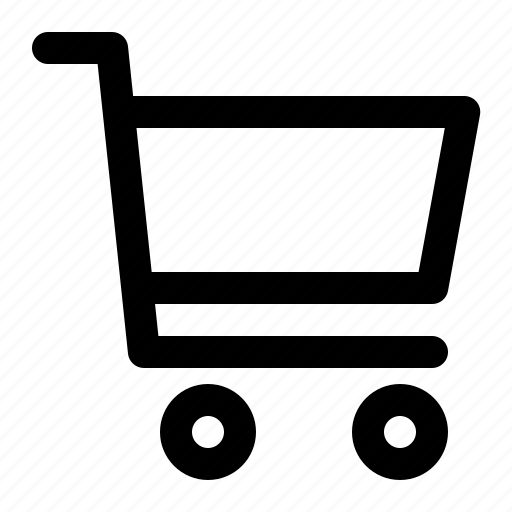 Basket, cart, shopping, trolley icon - Download on Iconfinder