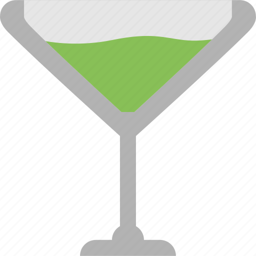 alcohol, drink, glass, martini, wine icon