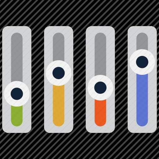 adjustment, configuration, preferences, settings icon