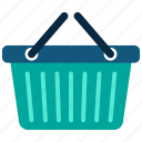 basket, buy, cart, shopping