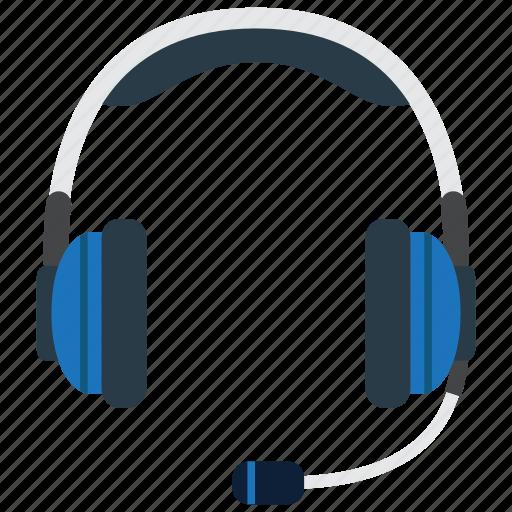 earbuds, earphones, headphone, headphones, headset icon