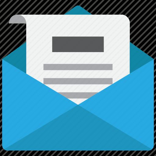 Mail, email, envelope, letter icon - Download on Iconfinder