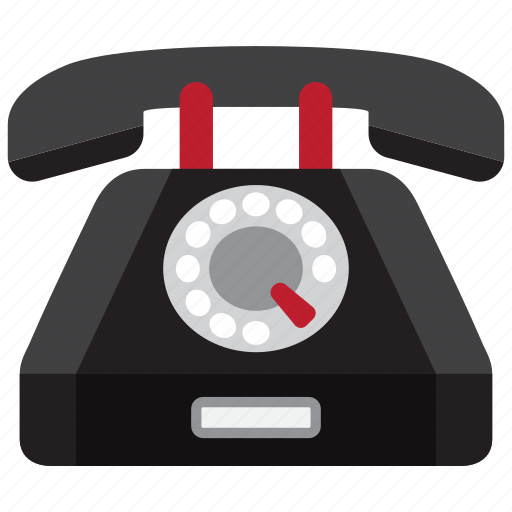 Phone, call, communication, telephone icon - Download on Iconfinder