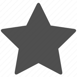 best, bookmark, favorite, featured, important, rating, star icon