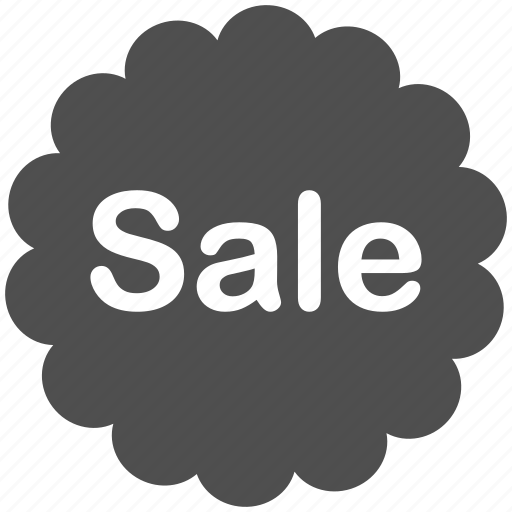 badge, discount, price, promotion, sale, shop, tag icon