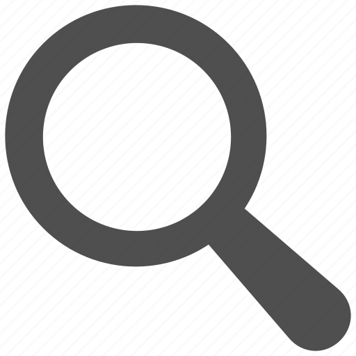 discover, find, glass, magnifying, search, view, zoom icon