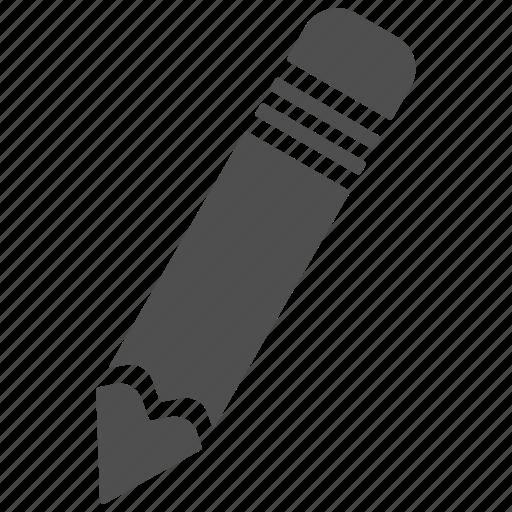 design, draw, edit, paint, pen, pencil, write icon