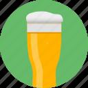 bar, beer, glass, pub, friends, alcohol, mug