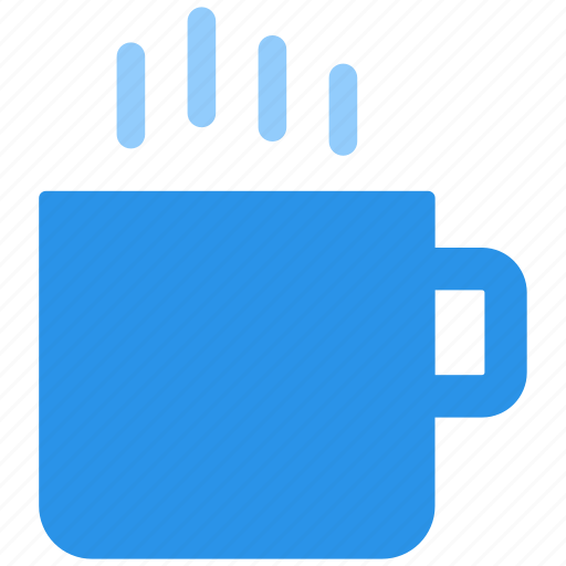 Cafe, coffee, cup, drink, hot, mug icon - Download on Iconfinder