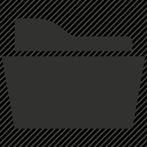 Directory, file, folder, storage icon - Download on Iconfinder