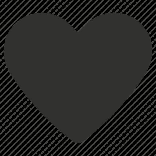 Favorite, favorites, heart, like, love icon - Download on Iconfinder