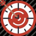 deadline, management, project icon