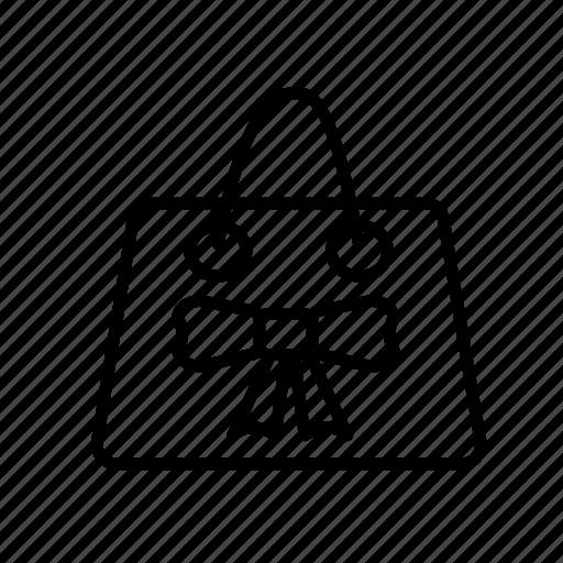 bag, bag shop, gift, gift bag, mall, outline, shop, shopping, shopping bag icon