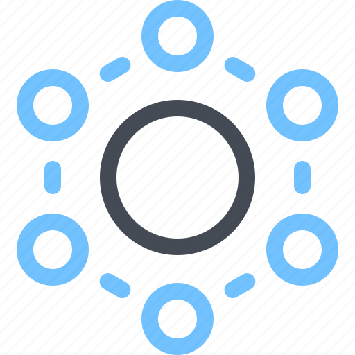 Connection, connections, hosting, network, optimization, seo icon - Download on Iconfinder