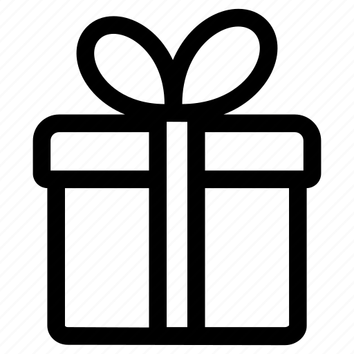 birthday, box, celebration, christmas, gift, holiday, present icon