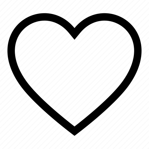 Heart, bookmark, favorite, like, love, favourite icon - Download on Iconfinder