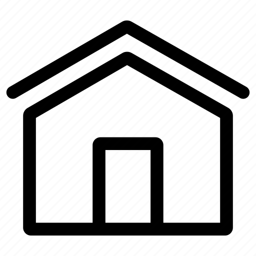 Home, building, estate, house, real icon - Download on Iconfinder