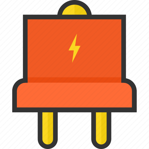 bolt, electric, electricity, plug, power icon