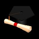 college, school icon