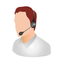 helpdesk, support icon