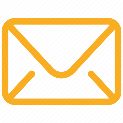 Contact, envlope, ⦁ email, ⦁ mailicon icon - Download on Iconfinder