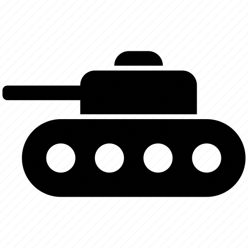 army, army tank, military, soldier, tank, war, weapon icon