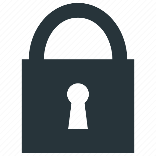 locked, mixed, protection, secure, security icon