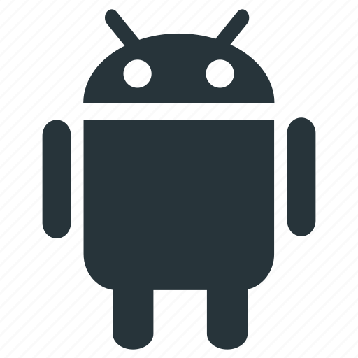 android, device, mixed, mobile, phone icon