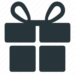 birthday, delivery, gift, mixed, present icon