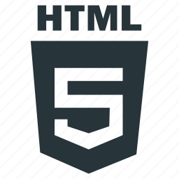 html5, mixed, web icon