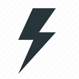 charge, lightning, mixed, power, zap icon