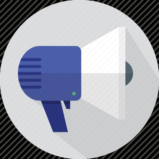hearing, loud, loud speaker, mega phone, megaphone, noise, public speaking, speaker, speaking, volume icon